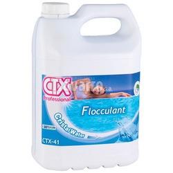 FLOCULANTE LÍQUIDO CTX-41 BOTE 5L