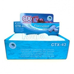 BOTE 1KG. FLOCULANTE SMART CTX-43