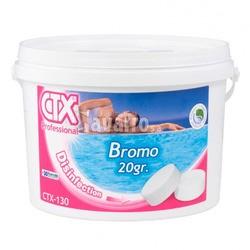 BOTE 5KG. BROMO TABLETAS CTX-130