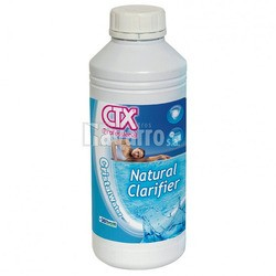 FLOCULANTE CLARIFIER CTX BOTE 1L