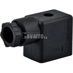 CONECTOR LED+VDR T.30 0-24V