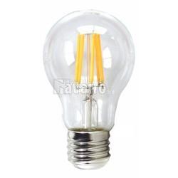 BOMBILLA LED FILAMENTO 6W 3000K E27 700L