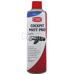 COCKPIT MATT PRO SPRAY 500ML