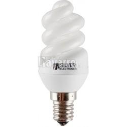 LAMPARA BAJO CONSUMO MINIFULL E27