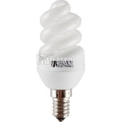 LAMPARA BAJO CONSUMO MINIFULL E14