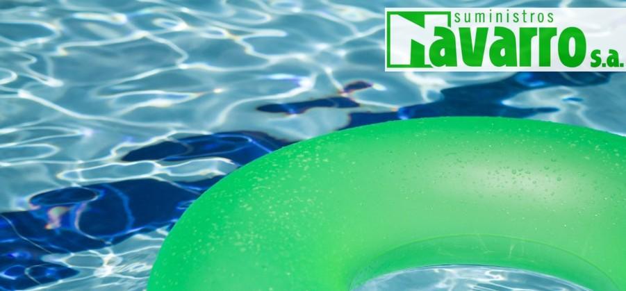 Prepara tu piscina para el verano